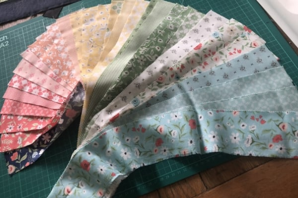 moda fabric scrap bag review