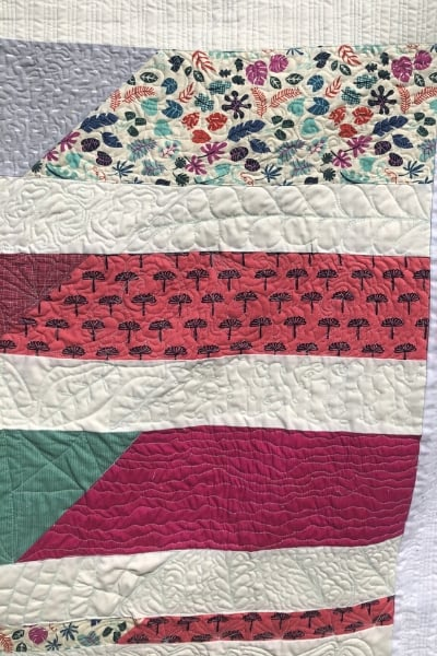 too many quilting designs