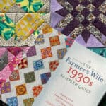 farmers wife quilt book