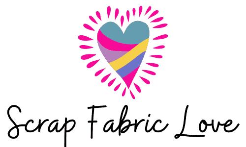 Scrap Fabric Love