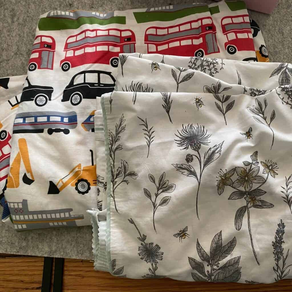 cheap fabric for quilting duvet covers