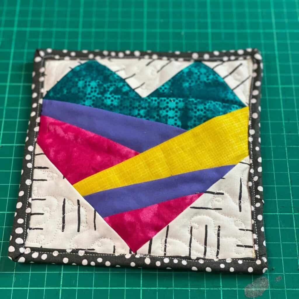 free heart pattern for sewing