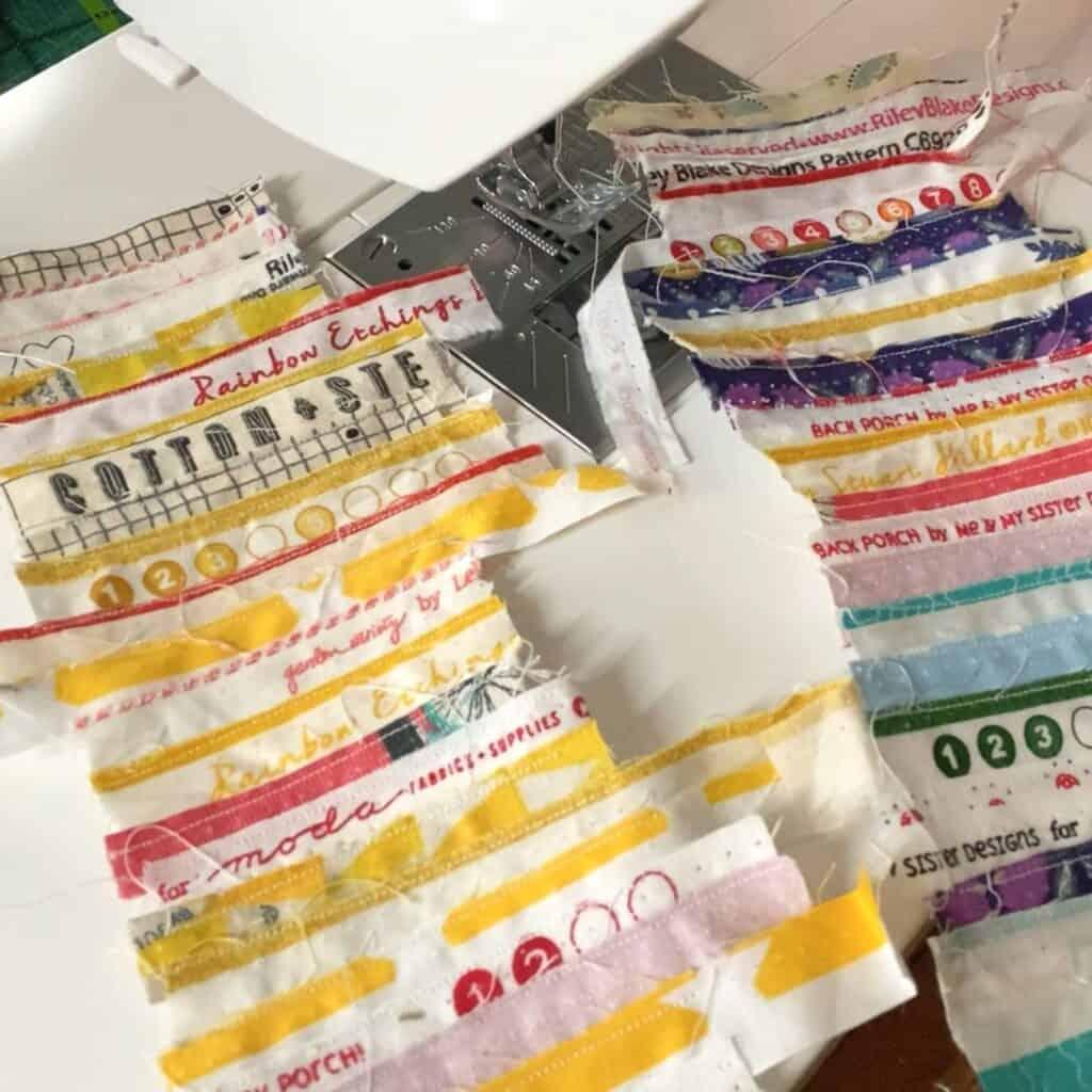 selvedge fabric